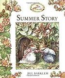 Summer Story, Simon and Schuster Children's Staff, 0689830599