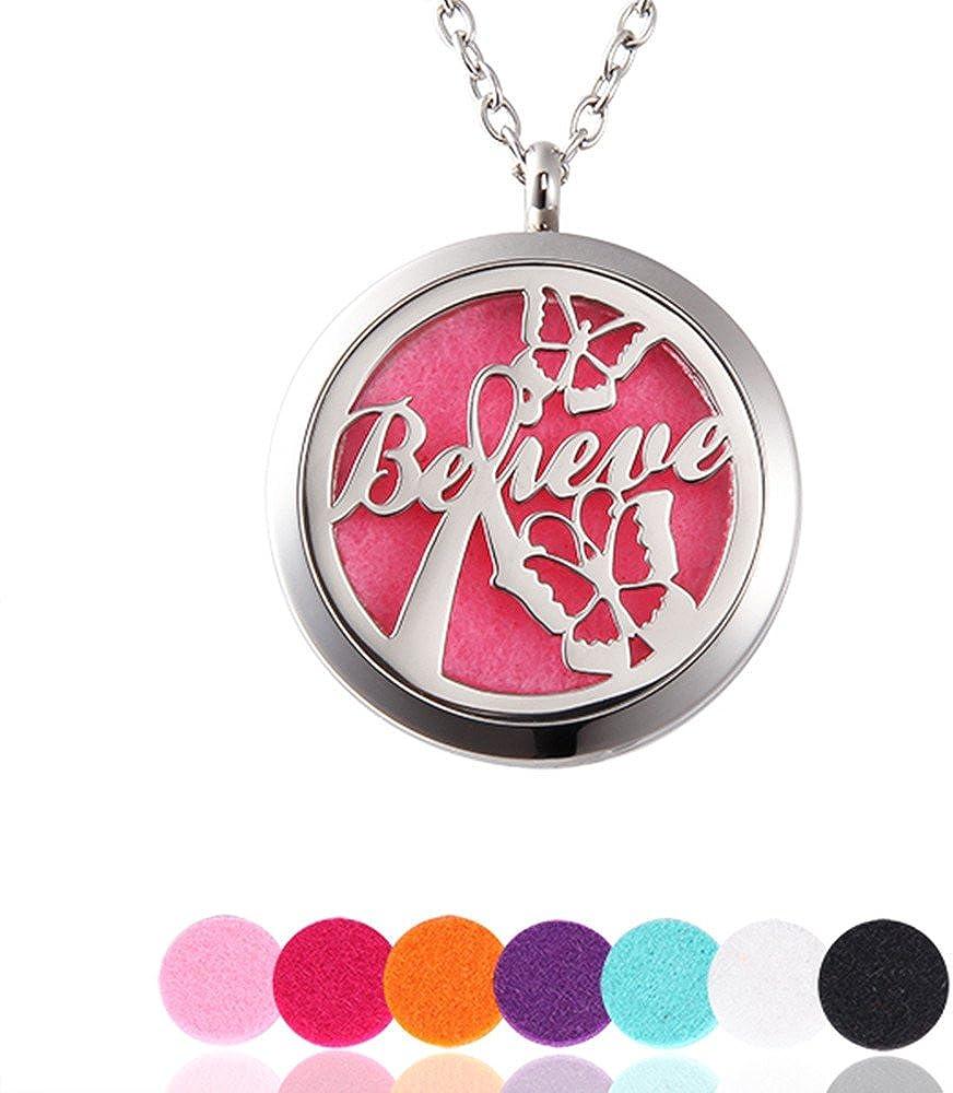 K COOL Believe Butterfly...