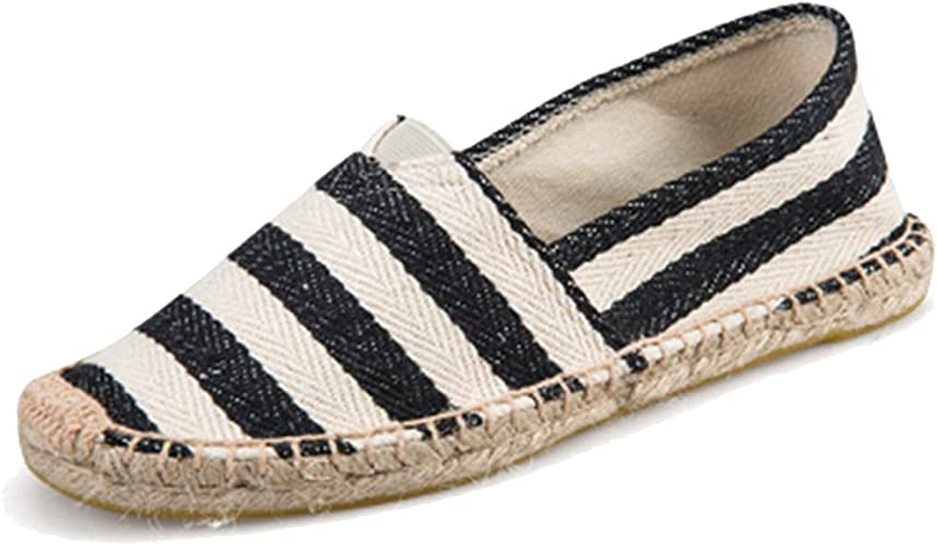 CHAGANA Women Canvas Shoes Ladies Slip