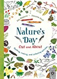 Nature's Day: Out and About: Spotting, making and collecting activities