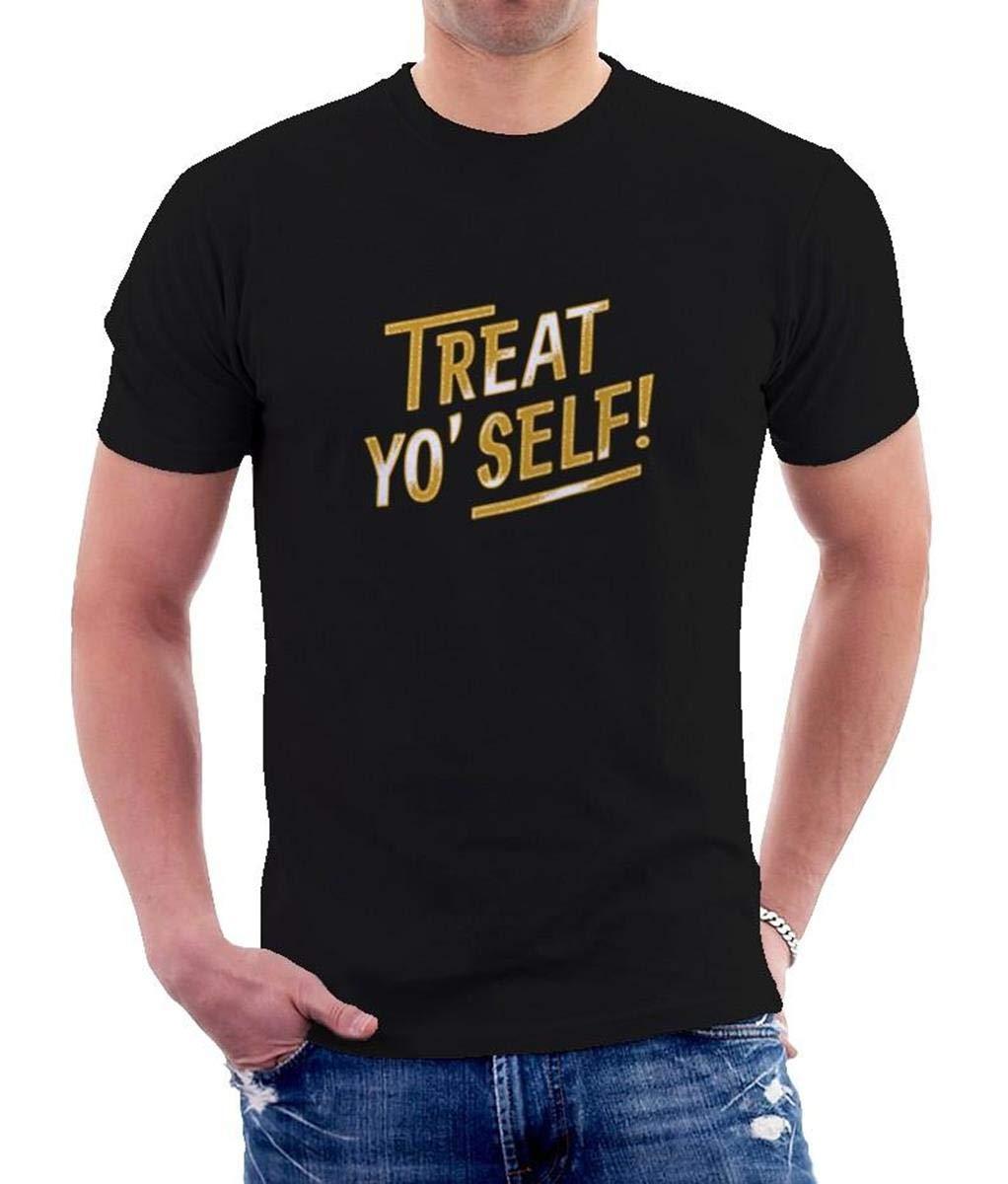 Scrub Green Treat Print T Shirt Short Sleeve T Shirts 8754