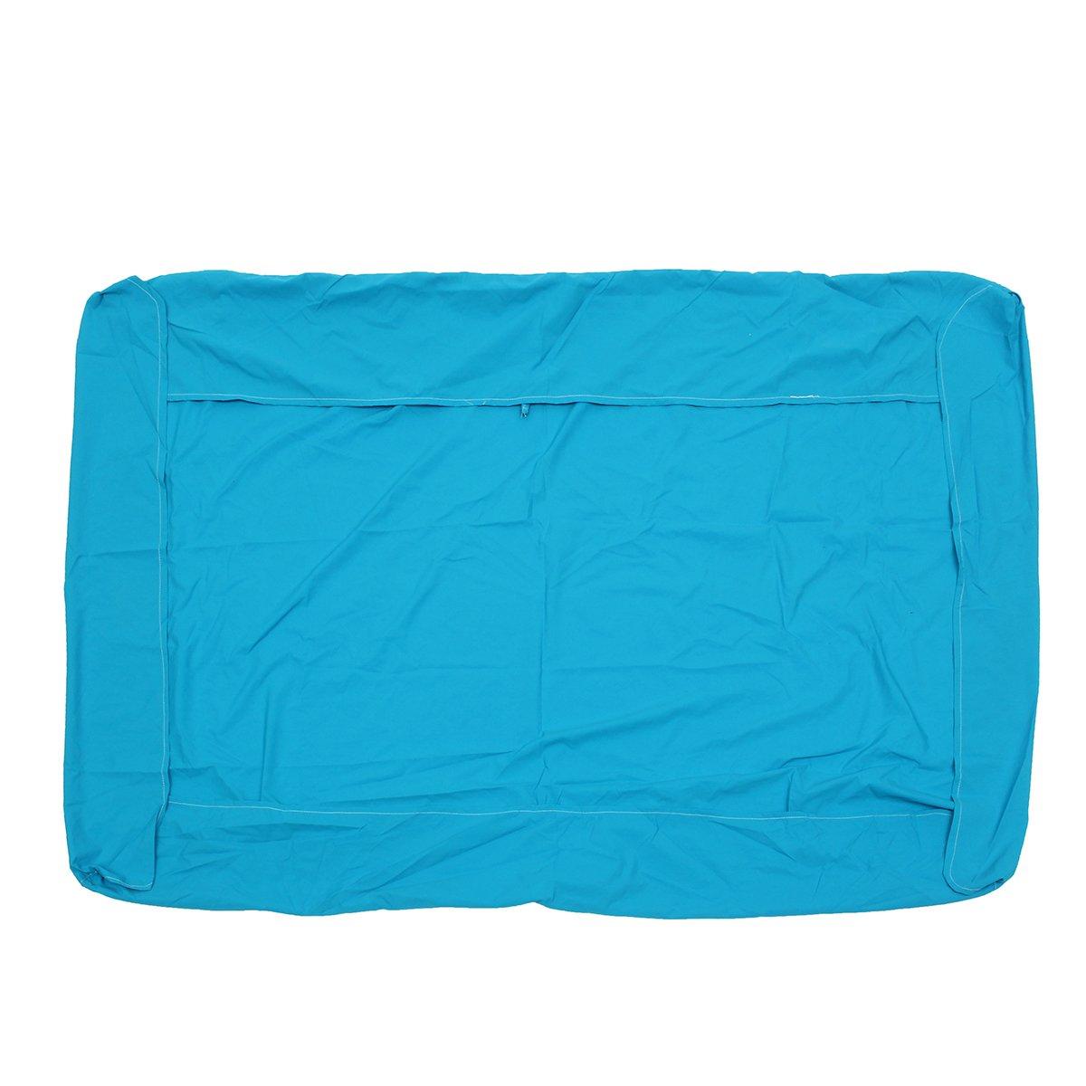 dDanke impermeabile a 2posti o dondolo a 3posti di ricambio baldacchino copertura