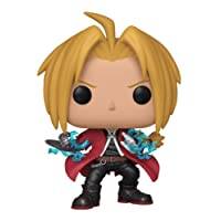 Funko Collectible Figure Pop Animation Full Metal Alchemist Ed, Multicolor