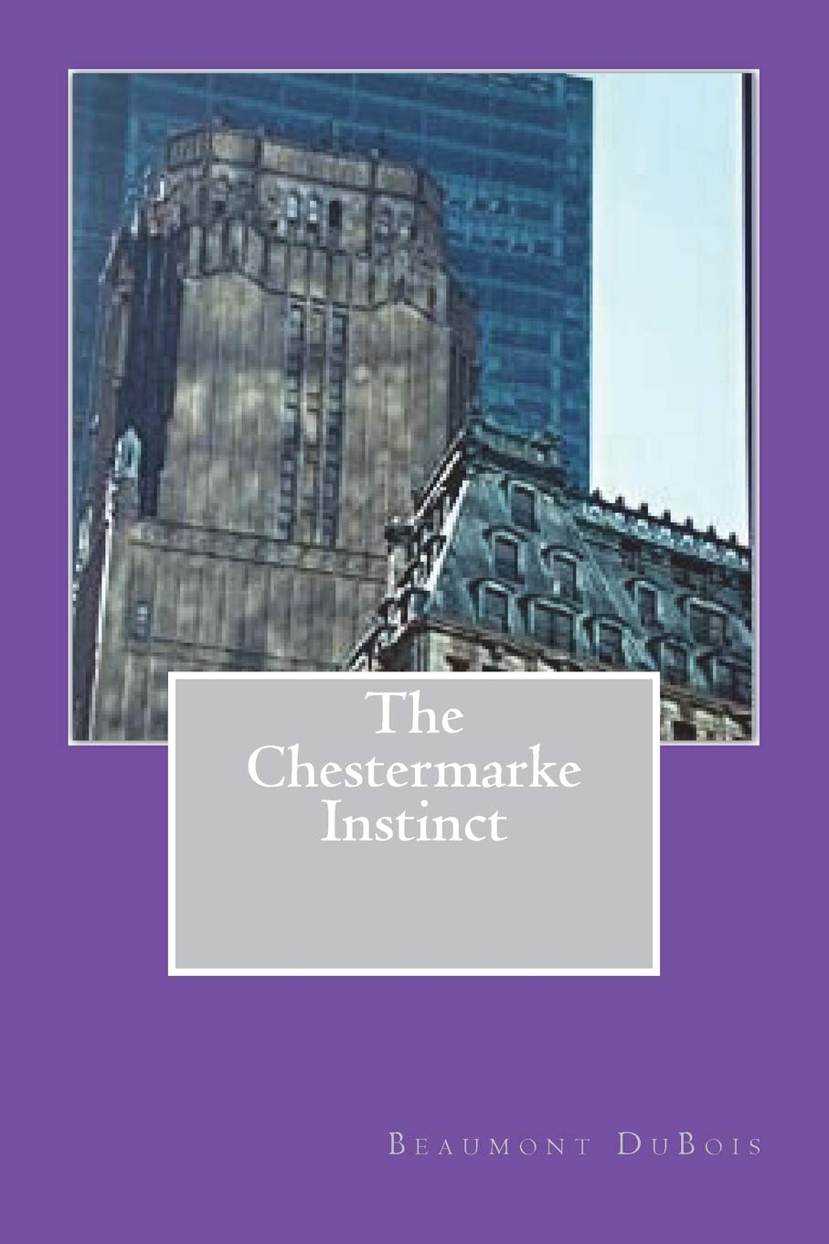 Download The Chestermarke Instinct: What Price Embezzelement??? pdf