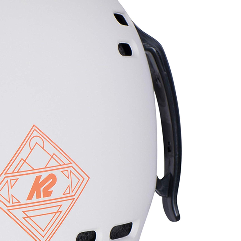 Casco de esqu/í y Snowboard K2 M-10D4004.4.3 Color Beige Talla M