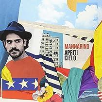 Mannarino - Apriti Cielo [Edizione numerata CD + LP + Disegno Autografato] (Esclusiva Amazon.it)