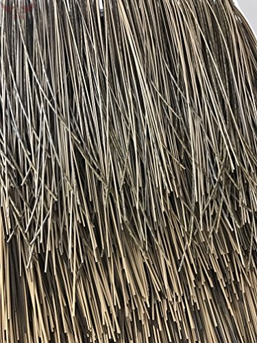 Leisure Thatch synthetic artificial thatch PE-YZ8879 (Price for 10 square meter, total 80 pieces) by Leisure Thatch (Image #1)
