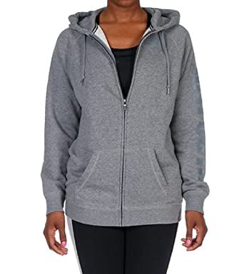 Nike Women's Rally Boyfriend Full-Zip Hoodie at Amazon Women's ...
