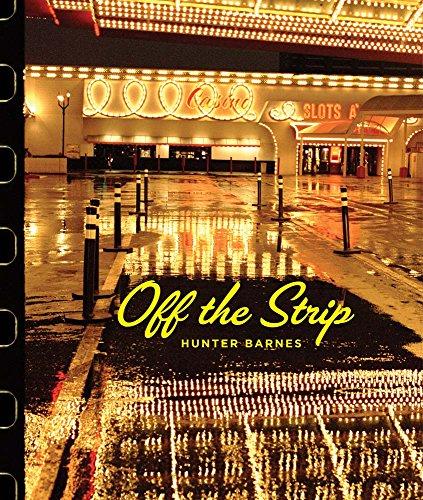 Hunter Barnes: Off the Strip ()