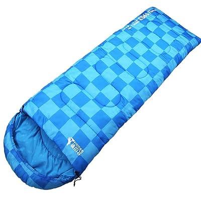 À l'extérieur Adulte Sacs de couchage Enveloppe Confortable Champ Camping Pause déjeuner