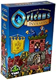 Tasty Minstrel Games Orleans Invasion Board Game Expansion