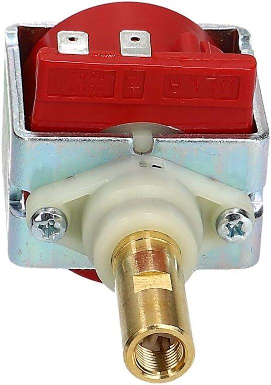 Bomba de agua Ulka EX5 210-230V para cafetera Saeco 996530007753 ...