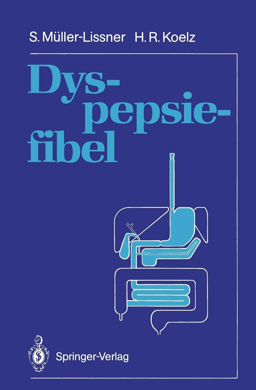 Dyspepsiefibel  German Edition