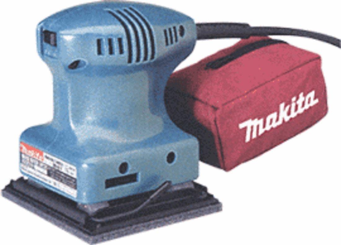 CRL Makita® Finishing Sander B04552 by Makita