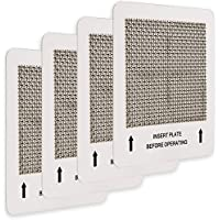 4 Universal Ceramic Ozone Plates for Mammoth Air Purifiers