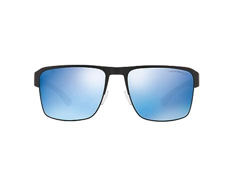deddeb779 Image Unavailable. Image not available for. Color: Sunglasses Emporio  Armani EA 2066 ...