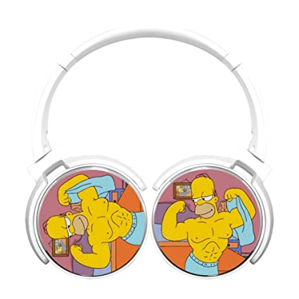 Groovy Amazon Com Lover Bei Homer Simpson Named Greatest Bluetooth Download Free Architecture Designs Scobabritishbridgeorg
