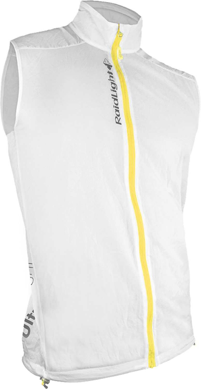 Raidlight Raidlight Ultra Windproof Vest