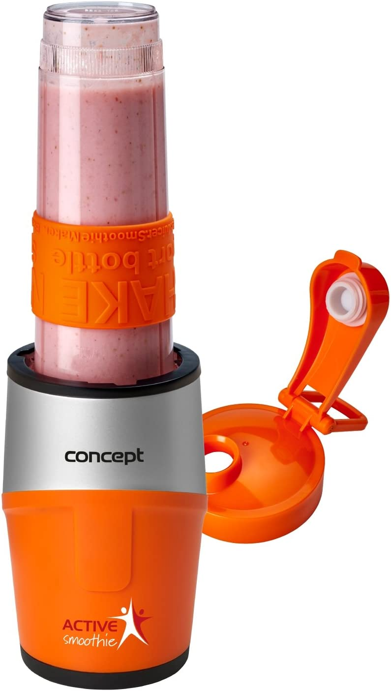 Concept Electrodomésticos sm3381 Smoothie marker active con una ...