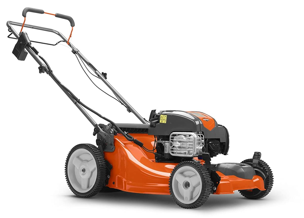 Husqvarna LC221FHE FWD Gas Lawn Mower