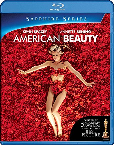 Blu-ray : American Beauty (Widescreen, Dolby, AC-3, Digital Theater System, Dubbed)