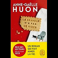 Le bonheur n'a pas de rides (French Edition)