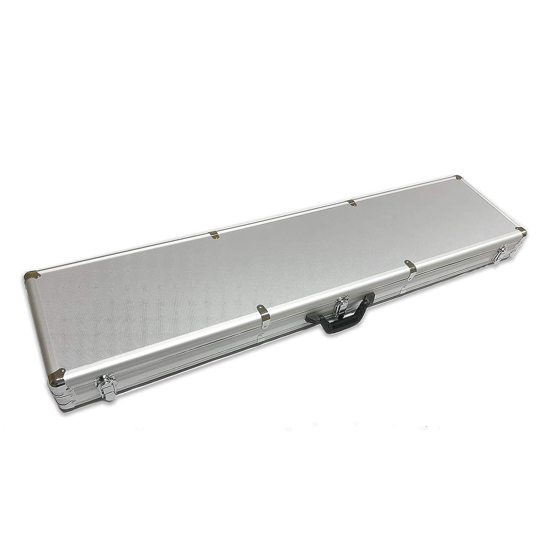つぶやきオーストラリアキュービックガンケース ハンドガンキャリングケース 収納ボックス 26x20.5x8.3cm  (カーキ)