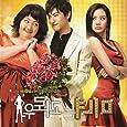 カンナさん大成功です!  韓国映画OST(韓国盤)