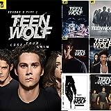 Teen Wolf Complete Series Season 1 - 5