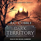Dark Territory: Benjamin Ashwood, Book 3 | AC Cobble