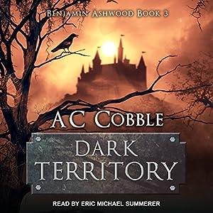 Dark Territory Audiobook