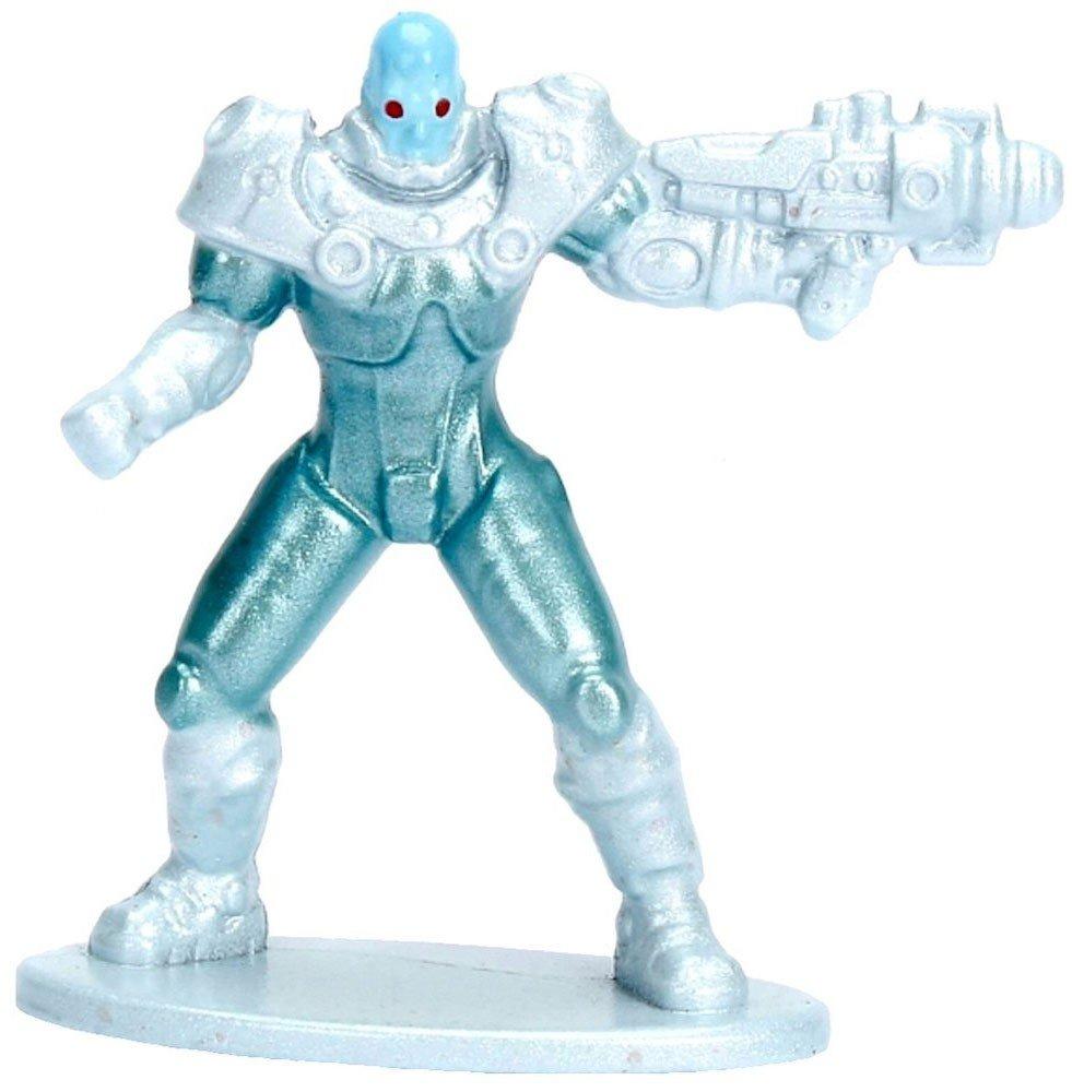 DC Mr DC23 Freeze 1.5 Inch Diecast Nano Metal Figure by Jada Jada Toys