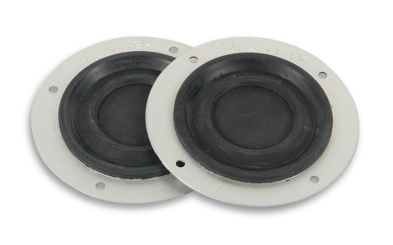 Earl's 29G001ERL Blank Seals-It? Firewall Grommet Earls 8.3126R