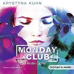 Das erste Opfer (Monday Club 1)