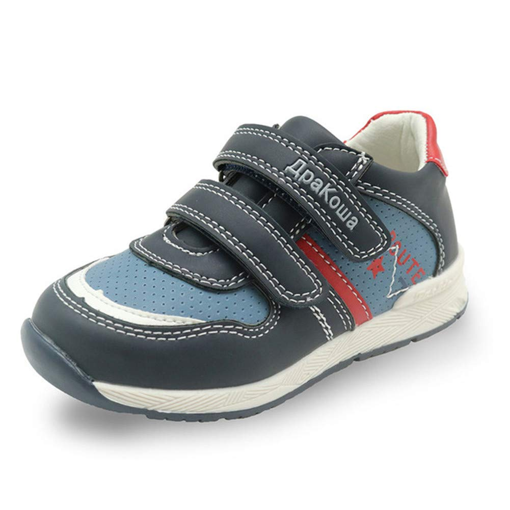 Sam Carle New Breathable Children Shoes Toddler Boys Sneakers Kids Pu Casual Shoes