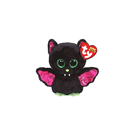 b5f1de54fba Amazon.com  Claire s Accessories Ty Beanie Boos Plush Igor the Bat - 6