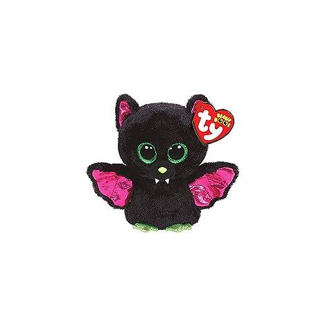 fd254f493b5 Amazon.com  Claire s Accessories Ty Beanie Boos Plush Igor the Bat - 6