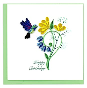 Amazon.com: Tarjeta de felicitación 3D (mariposa de ...