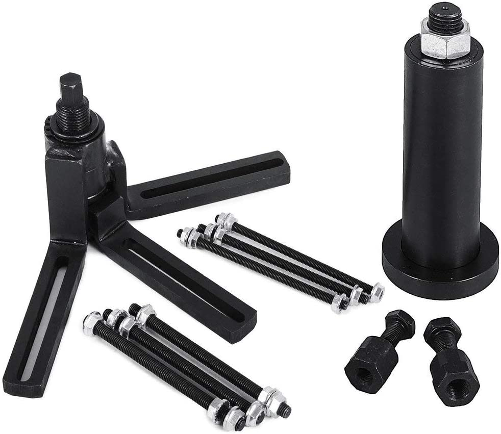 NEW Bicycle Tool Pedal Crank Crank Puller 2 in 1 Apolda