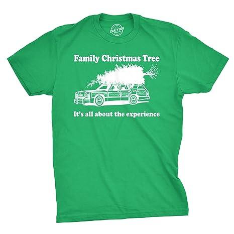 5c52f47529b71 Family Christmas Tree T Shirt Funny Vacation Movie Tee  Amazon.ca ...
