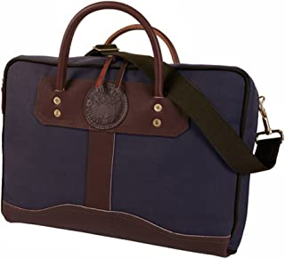 product image for Duluth Pack Computer Portfolio Briefcase Navy