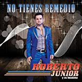 No Tienes Remedio by Roberto Junior Y Su Bandeno (2014-05-27)