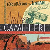 Excursion to Tindari: Inspector Montalbano, Book 5 | Andrea Camilleri