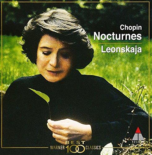 Chopin - Nocturnes, polonaises, préludes, etc... - Page 14 61s54hyQdFL