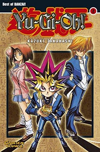 Yu-Gi-Oh!, Band 2 Taschenbuch – 22. Juli 2003 Kazuki Takahashi Carlsen 3551750629 Belletristik