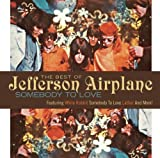 Somebody To Love: Best of Jefferson Airplane