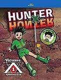 Hunter x Hunter Set 1 Standard Edition [Blu-ray] - Best Reviews Guide