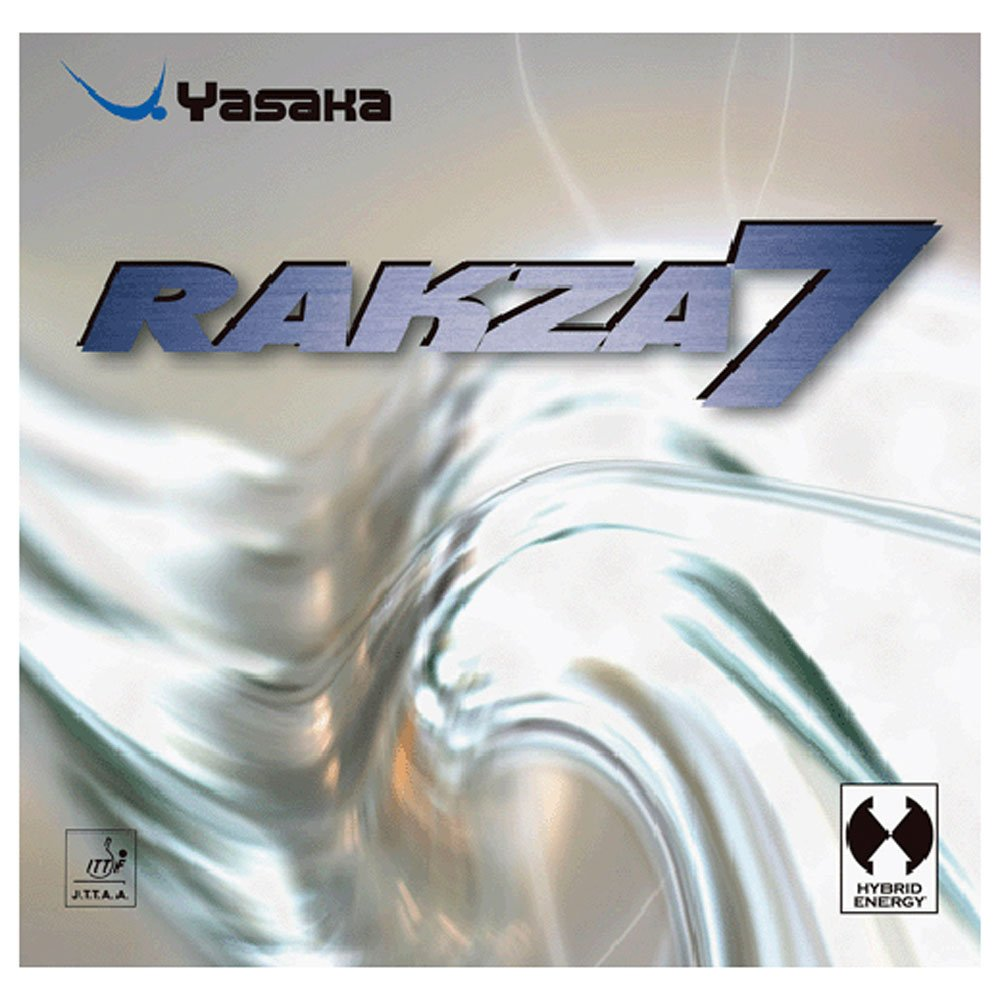 Yasaka Rakza 7 Color-Red,Thickness-2.0mm