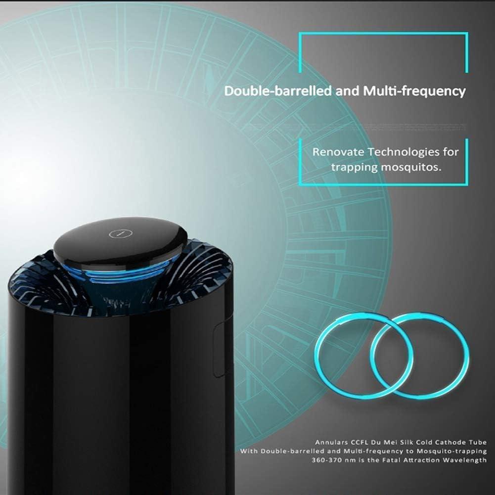 YEXIN Inteligente 3 en 1 purificador del Aire del hogar, Sin ...