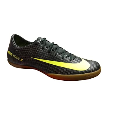 half off 9c189 45360 Image Unavailable. Image not available for. Color  Nike Men s MercurialX Victory  VI CR7 (IC) Soccer Cleat ...